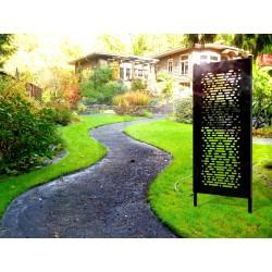 Ażurowy panel ogrodowy,...