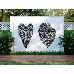 Dekoracja ogrodowa z metalu...